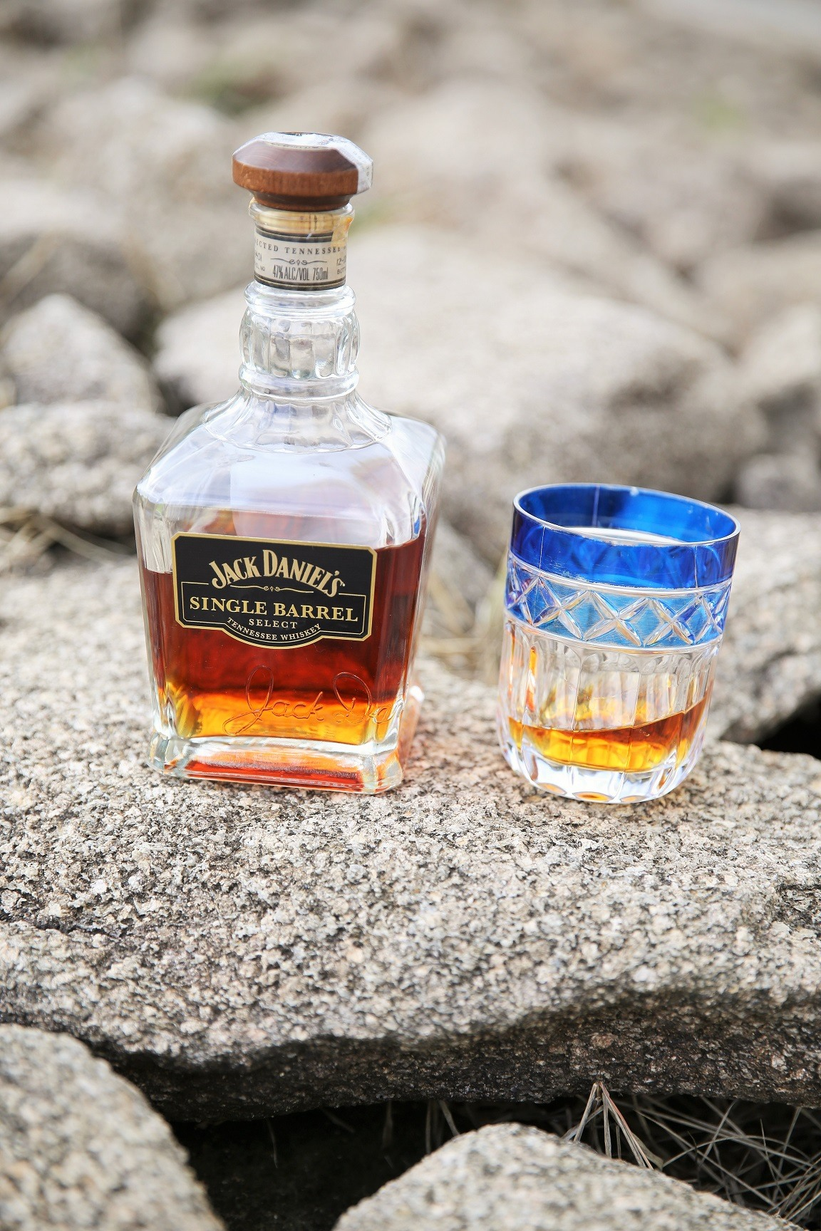 Jack Single Barrel