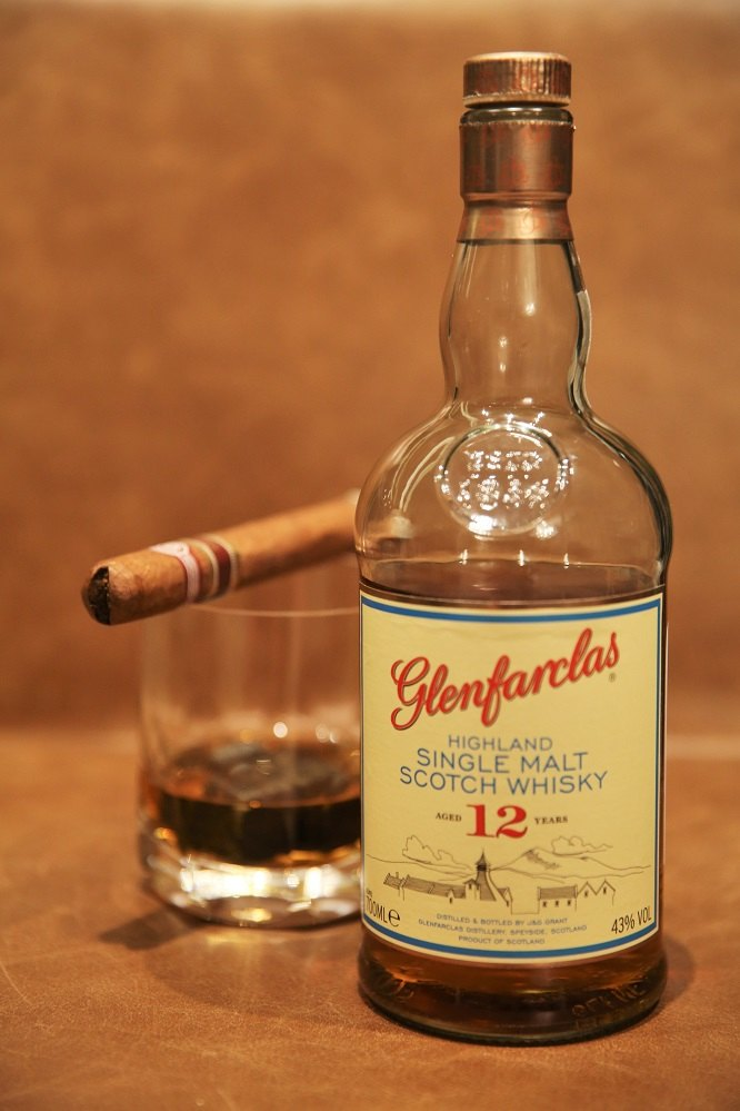 Glenfarclas 12
