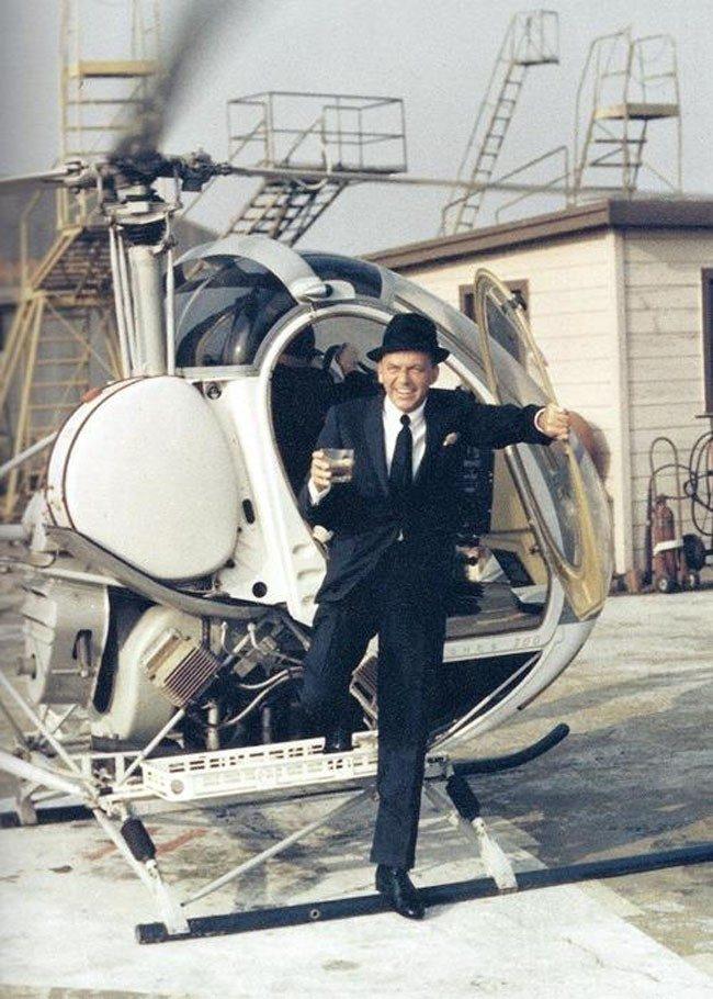 Jack Daniel's Sinatra Select - O Cão Engarrafado