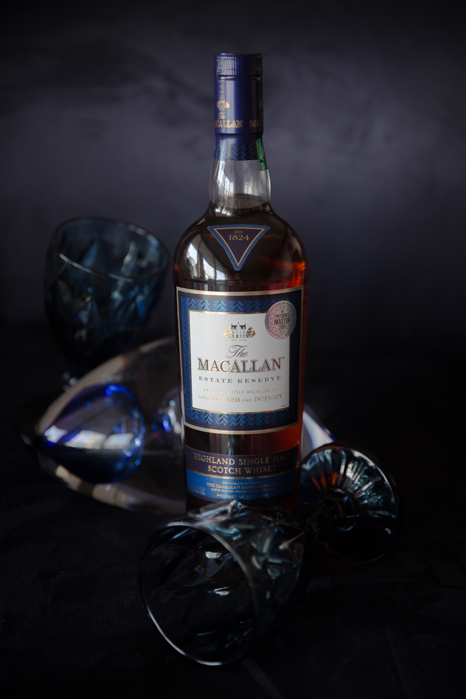 Macallan Estate Reserve - O Cão Engarrafado-1