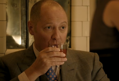 reddington - Cao Engarrafado